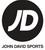 JD Sported logo